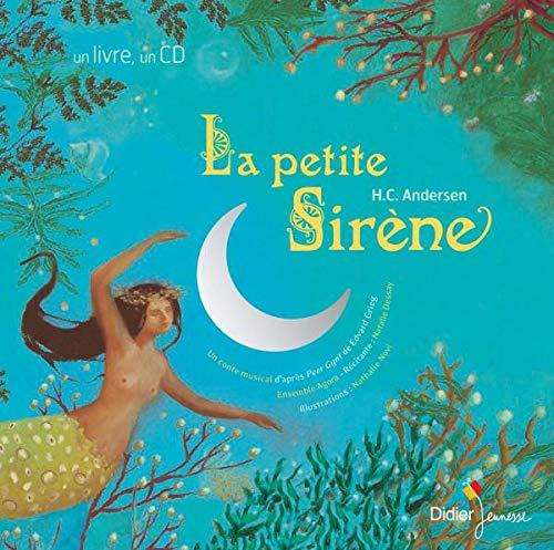 9782278058983: La Petite Sirène (French Edition)