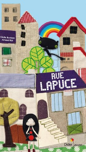9782278059218: Rue Lapuce (French Edition)