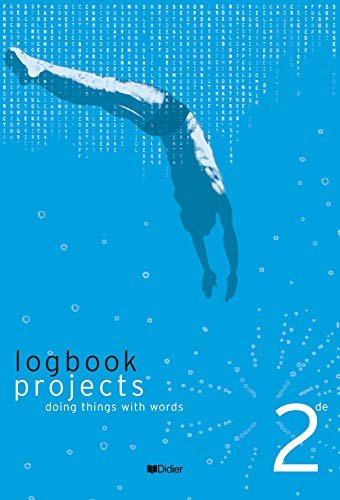 9782278059942: Projects Anglais 2e Logbook (French Edition)