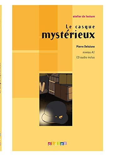 9782278060962: Le Casque Mysterioux: Niveau A1 (French Edition)