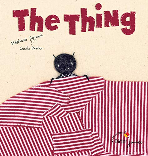 9782278061518: The thing: Le machin (version anglaise)