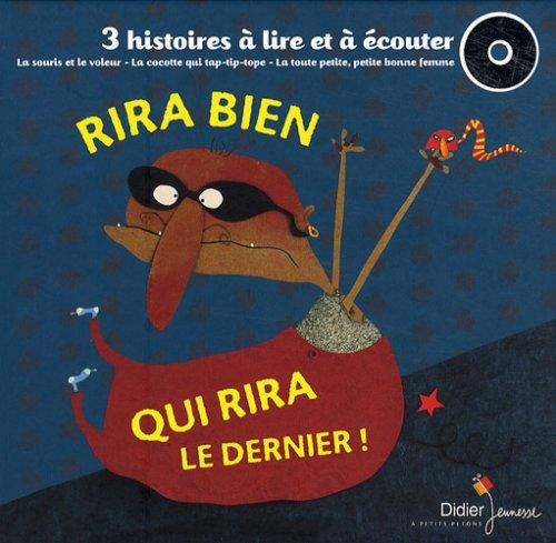 9782278061877: Rira bien qui rira le dernier ! (French Edition)