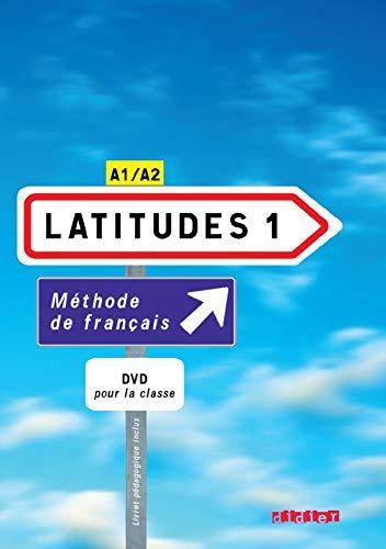 9782278062652: Latitudes: DVD & Livret 1 (French Edition)