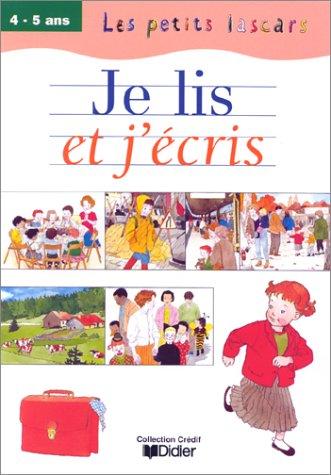 9782278063284: Les Petits Lascars: Je Lis et J'Ecris 2 (French Edition)