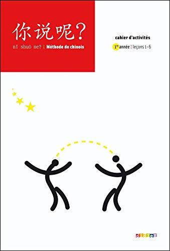 9782278063819: Ni shuo ne ? (French Edition)