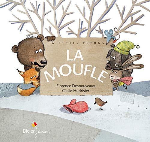 9782278064762: La moufle