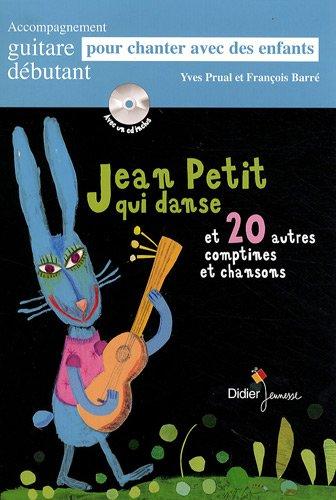 9782278064991: Jean petit qui danse et 20 autres comptines et chansons (1CD audio)