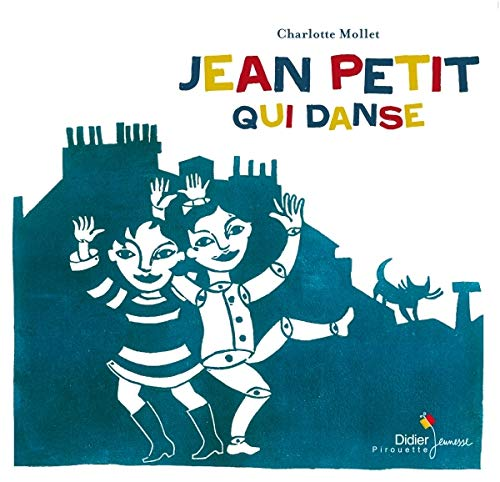9782278067381: Jean Petit qui danse (French Edition)
