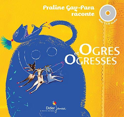 9782278067602: Ogres et Ogresses