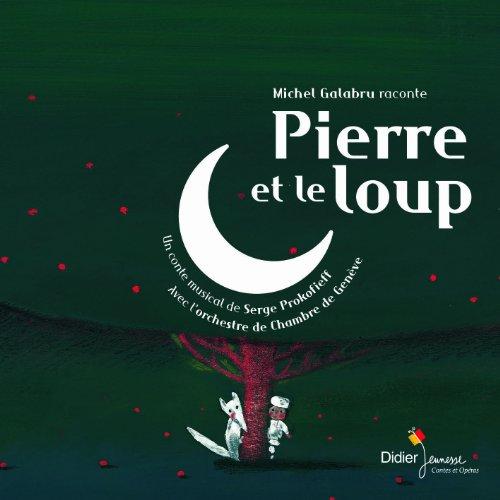 9782278067879: Pierre Et Le Loup