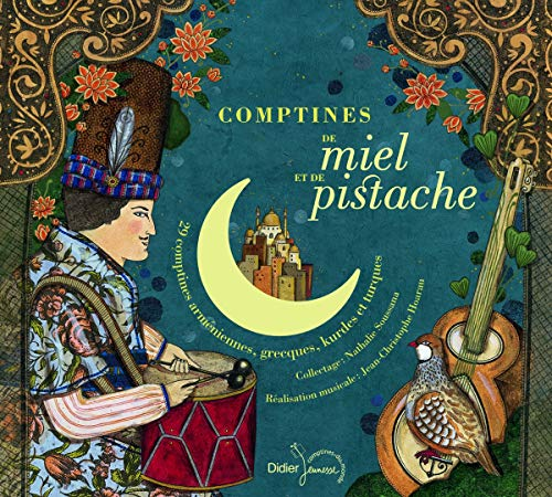 9782278067886: 29 comptines, berceuses et chansons armeniennes, grecques, kurdes & turques