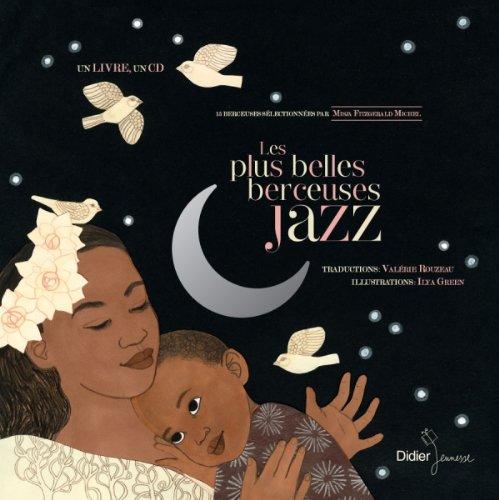 9782278068296: Les Plus Belles Berceuses jazz - Coffret Edition Luxe: Coffret