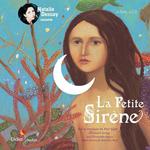 9782278068326: la petite sirene (2012)