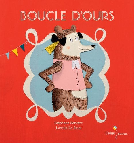 9782278070671: Boucle d'ours