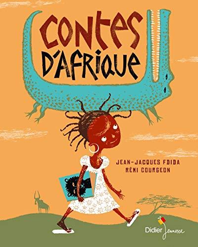 9782278070688: Contes d'Afrique