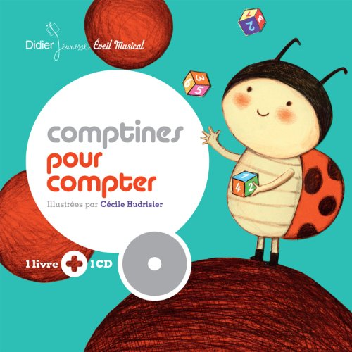 9782278071081: Comptines pour compter