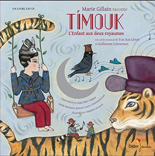 TIMOUK, L'ENFANT AUX DEUX ROYAUMES: LIMET YS