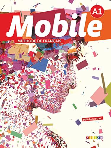 9782278071906: Mobile A1 Livre de L'Eleve + DVD 1 (French Edition)