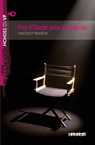 9782278072491: Pas D'Oscar Pour L'Assassin (A2) (French Edition)