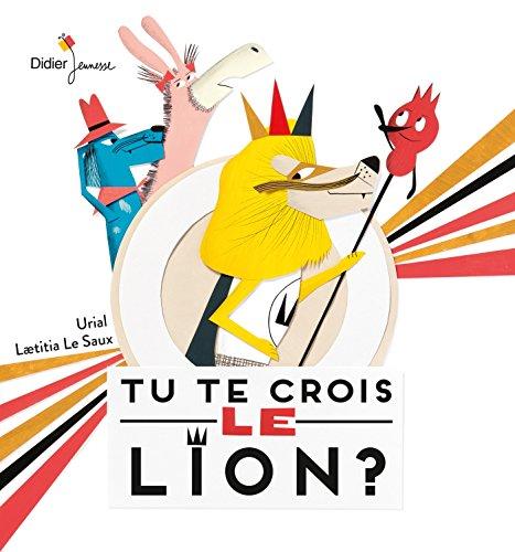 TU TE CROIS LE LION: URIAL