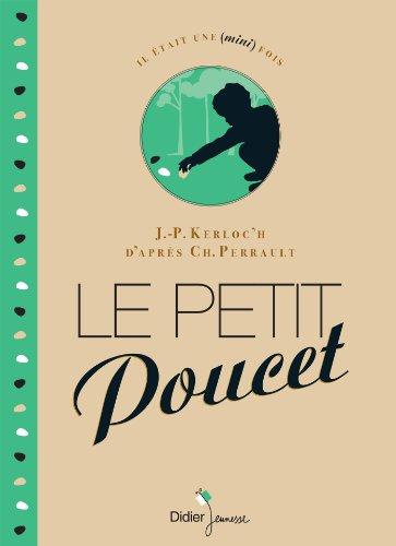 9782278075997: Le Petit Poucet
