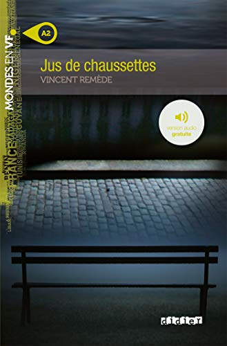 9782278076369: Jus De Chaussettes (A2) (French Edition)