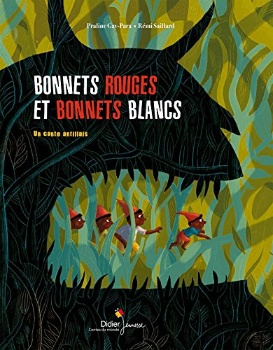 9782278077847: Bonnets rouges et bonnets blancs