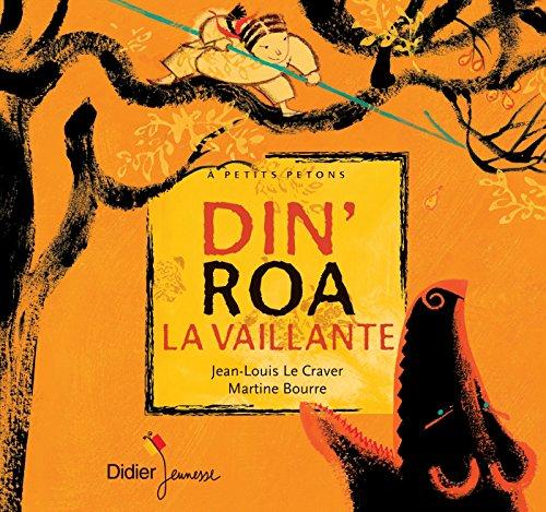 9782278077960: Din'roa La Vaillante (French Edition)