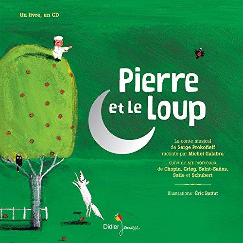 9782278078646: Pierre et le loup (version enrichie)
