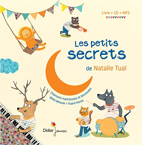 PETITS SECRETS (LES): TUAL NATHALIE