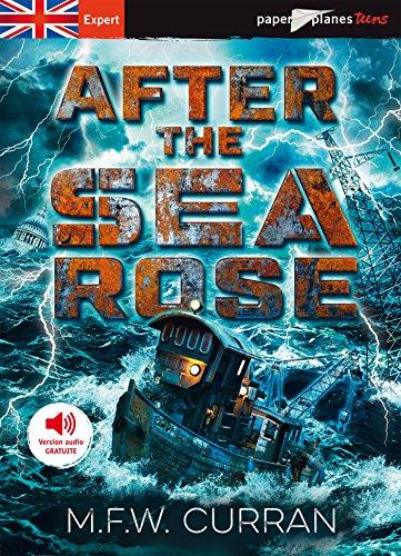 9782278080243: After the sea rose - Livre + mp3
