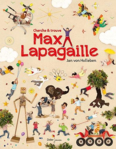 9782278081776: Max Lapagaille