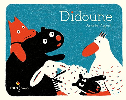 9782278081905: Didoune