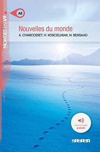 9782278082551: Nouvelles Du Monde (French Edition)
