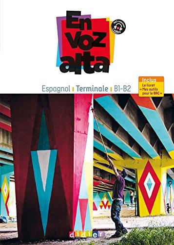 9782278083893: En Voz Alta Tle - Guide pédagogique