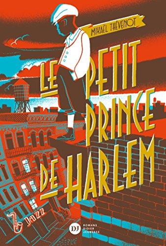 9782278089888: Le Petit Prince de Harlem