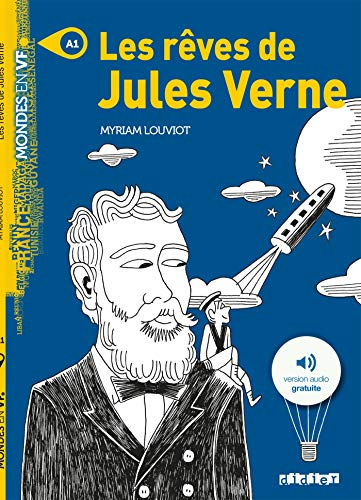 9782278092338: Les rêves de Jules Verne - Livre