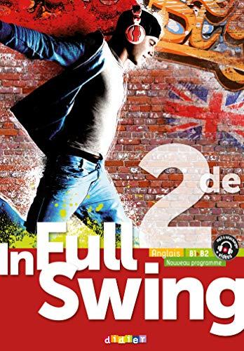 9782278092376: In Full Swing 2de (éd.2019) - Livre