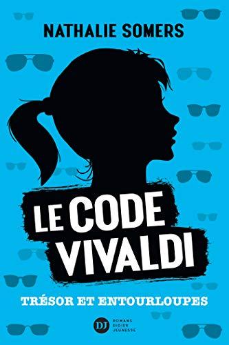 9782278100422: Le code Vivaldi, tome 2 - Trésor et entourloupes