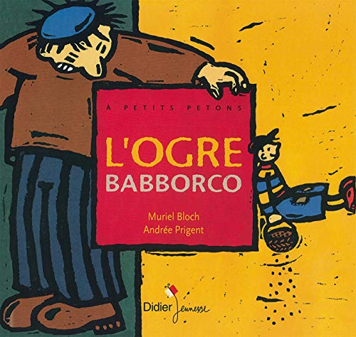 9782278301034: L'ogre Babborco