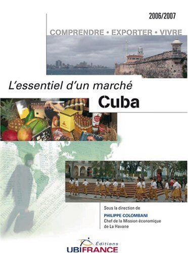 9782279416461: Cuba (French Edition)
