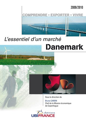 9782279416911: Danemark (French Edition)
