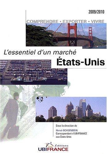 9782279417093: Etats-Unis (French Edition)