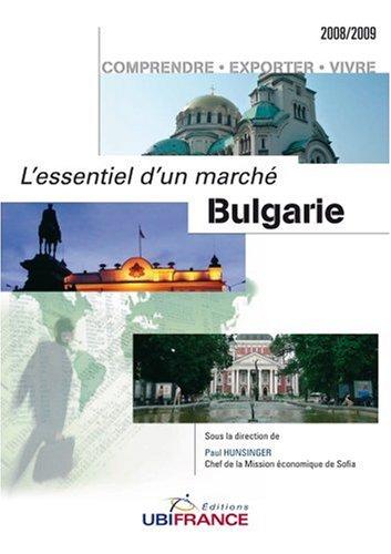 9782279417154: Bulgarie