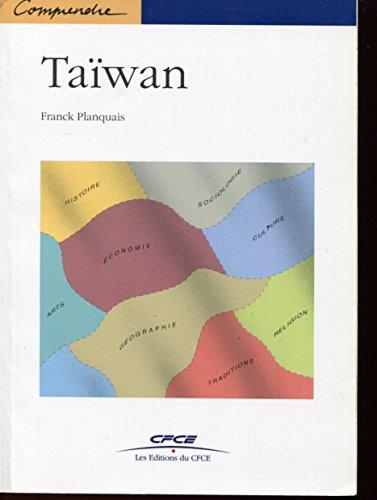 9782279618148: Comprendre Taiwan