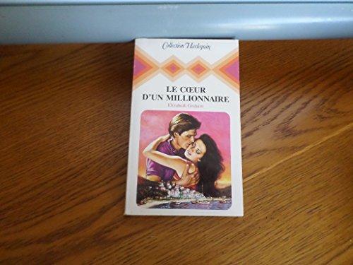 9782280001786: Le Coeur d'un millionnaire (Collection Harlequin)