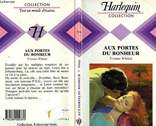 Aux portes du bonheur (228000237X) by [???]