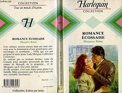 9782280003056: Romance écossaise