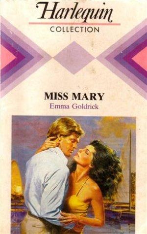 9782280003216: Miss Mary (en FRANCAIS)
