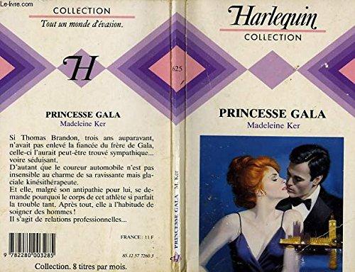 9782280003285: Princesse Gala